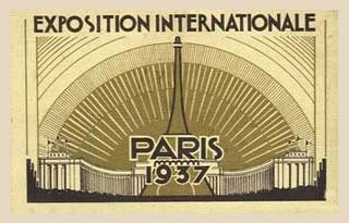 Exposition Internationale 1937